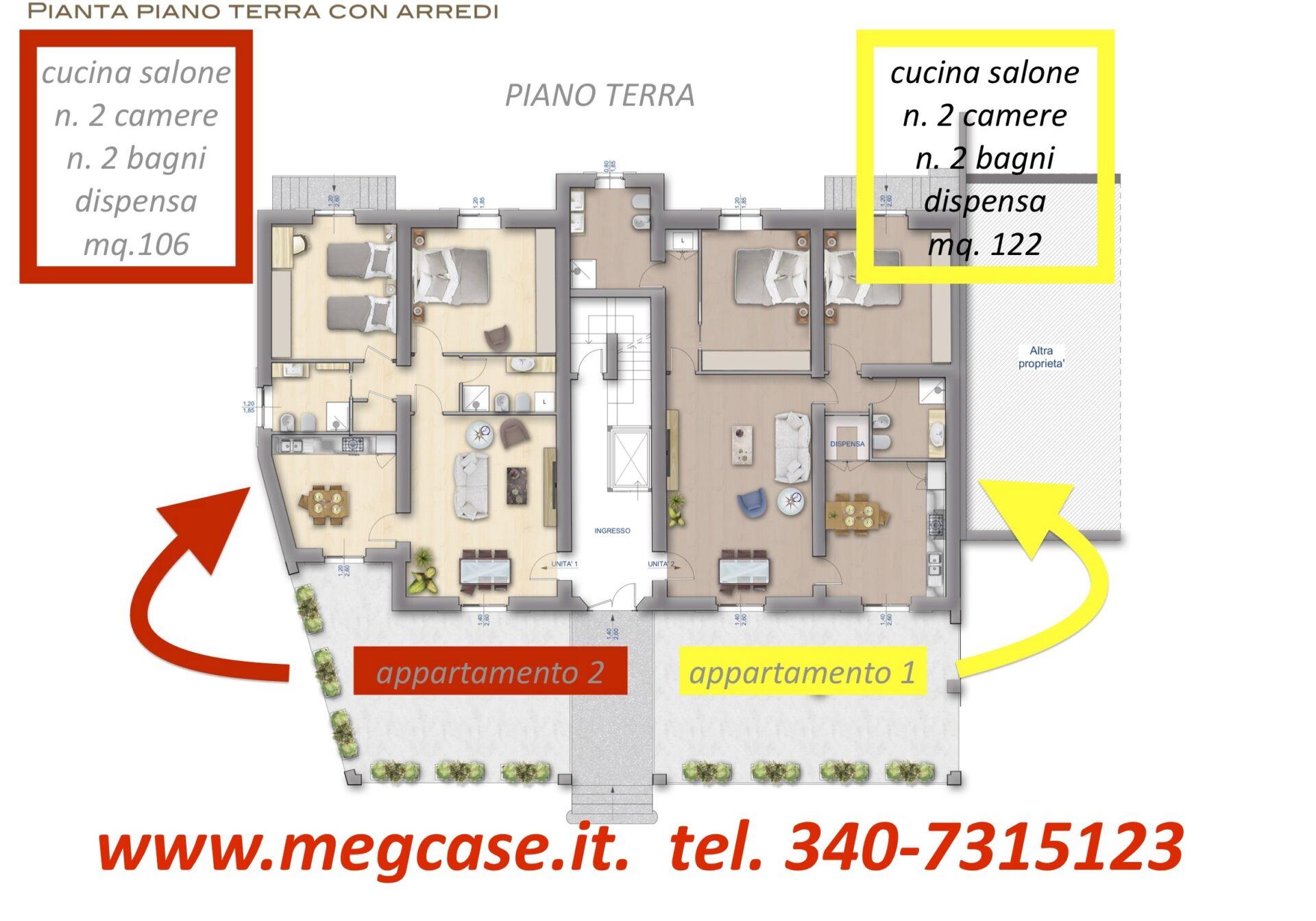 Appartamenti In Vendita A Nizza Monferrato